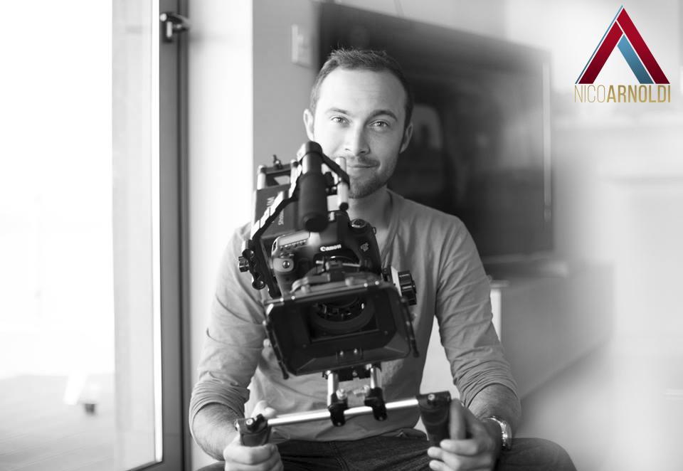 Perfil Nico Arnoldi Videographer
